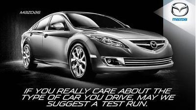 Bob Baker Mazda Image 1