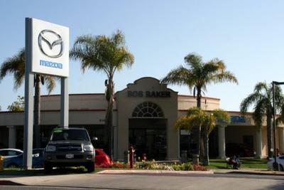 Bob Baker Mazda Image 3