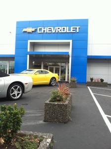 Northwest Chevrolet of Bellingham Image 2