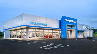 Northwest Chevrolet of Bellingham Image 9