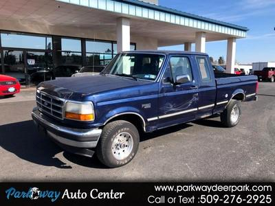 Ford F-150 1995 for Sale in Deer Park, WA