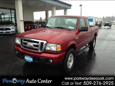 Ford Ranger 2006 for Sale in Deer Park, WA