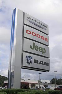 Gwinnett Chrysler Dodge Jeep Ram Image 4