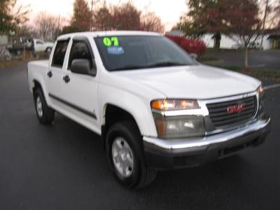 GMC Canyon 2007 for Sale in Knoxville, TN