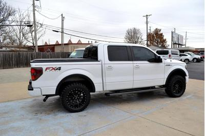 Ford F-150 2013 a la Venta en Wichita, KS
