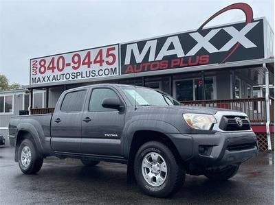 Toyota Tacoma 2013 for Sale in Puyallup, WA