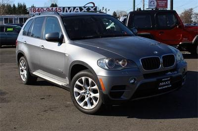 2011 BMW X5 xDrive35i for sale VIN: 5UXZV4C52BL411150