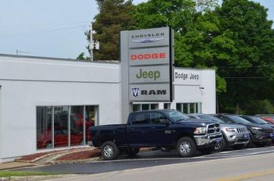 Great Lakes Chrysler Jeep Dodge Ram Image 6