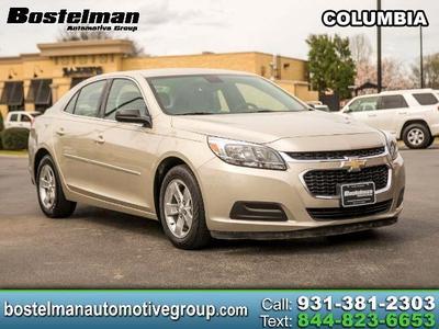 Chevrolet Malibu Limited 2016 for Sale in Columbia, TN