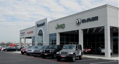 Covert Chrysler Dodge Jeep & Ram Image 7