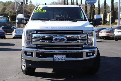 Ford F-250 2019 for Sale in Auburn, CA