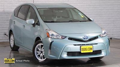 Toyota Prius v 2016 for Sale in San Jose, CA