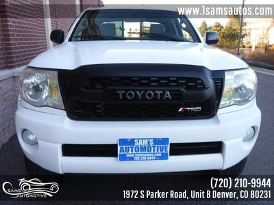 Toyota Tacoma 2005 for Sale in Denver, CO