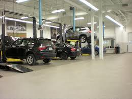 Tulley BMW of Manchester Image 4