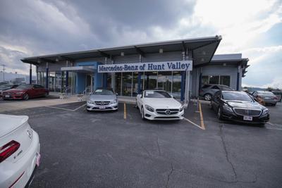 Mercedes Of Hunt Valley >> Mercedes Benz Of Hunt Valley In Cockeysville Including Address