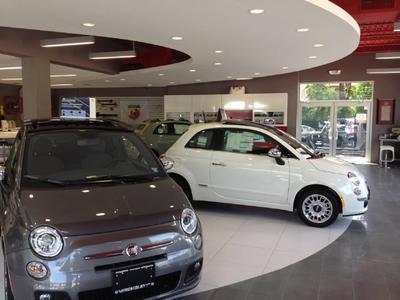 Fiat of Westbury Image 3