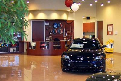 Berge Mazda/Volkswagen Image 2
