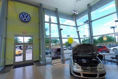 Berge Mazda/Volkswagen Image 5