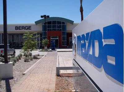 Berge Mazda/Volkswagen Image 6