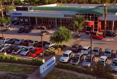 Berge Mazda/Volkswagen Image 7