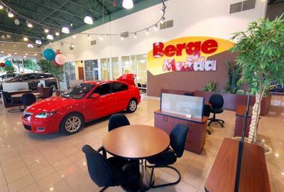 Berge Mazda/Volkswagen Image 8