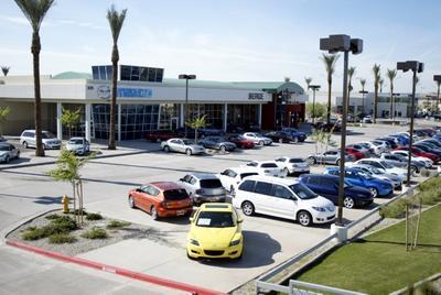 Berge Mazda/Volkswagen Image 9