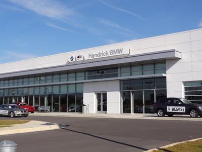 Hendrick BMW Northlake Image 5