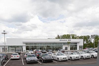 Hendrick BMW Northlake Image 8