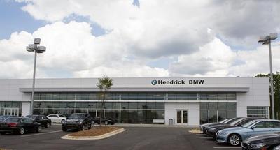 Hendrick BMW Northlake Image 9