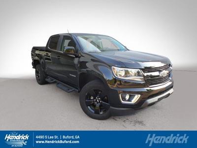 Chevrolet Colorado 2017 for Sale in Buford, GA