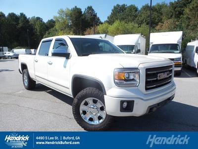 GMC Sierra 1500 2014 for Sale in Buford, GA