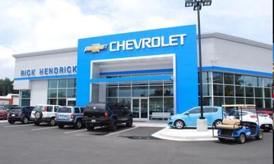 Rick Hendrick Chevrolet of Buford Image 1