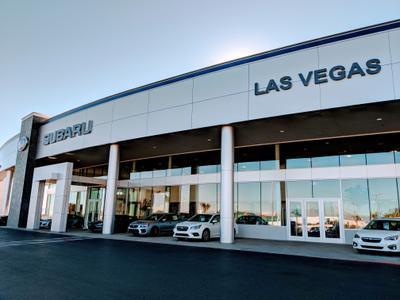 Subaru of Las Vegas Image 1