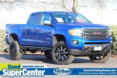 GMC Canyon 2018 for Sale in Modesto, CA