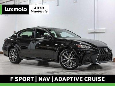 Lexus GS 350 2016 for Sale in Portland, OR