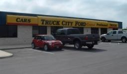 Truck City Ford Image 1