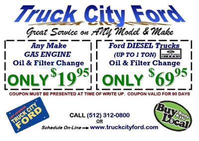 Truck City Ford Image 2