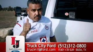 Truck City Ford Image 3