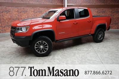 Chevrolet Colorado 2018 for Sale in Reading, PA