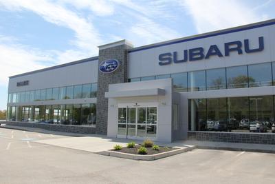 Balise Subaru Image 1