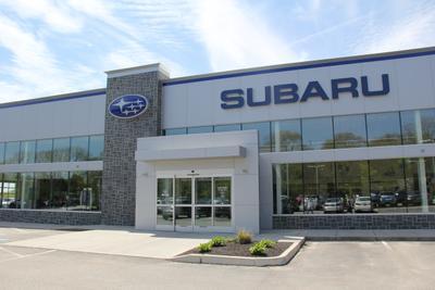 Balise Subaru Image 2