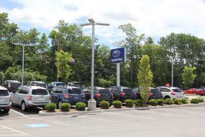 Balise Subaru Image 3