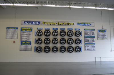 Balise Subaru Image 6