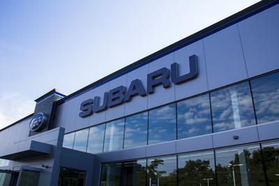 Balise Subaru Image 9