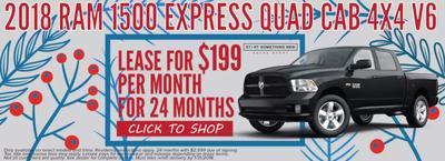Krystal Chrysler Jeep Dodge RAM FIAT Image 1