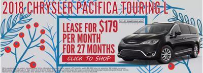 Krystal Chrysler Jeep Dodge RAM FIAT Image 2