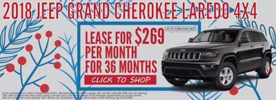 Krystal Chrysler Jeep Dodge RAM FIAT Image 5