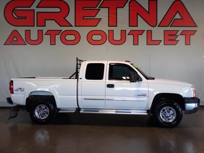 Chevrolet Silverado 2500 2004 for Sale in Gretna, NE