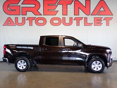 Chevrolet Silverado 1500 2019 for Sale in Gretna, NE