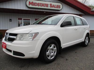 Dodge Journey 2009 for Sale in Foley, MN